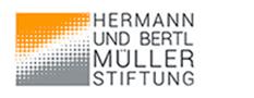 Hermann und Bertl Müller Stiftung Hof