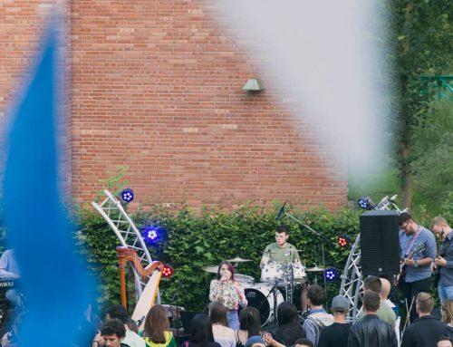 Innenhofkonzert 2018