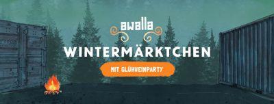awalla Wintermärktchen 2019