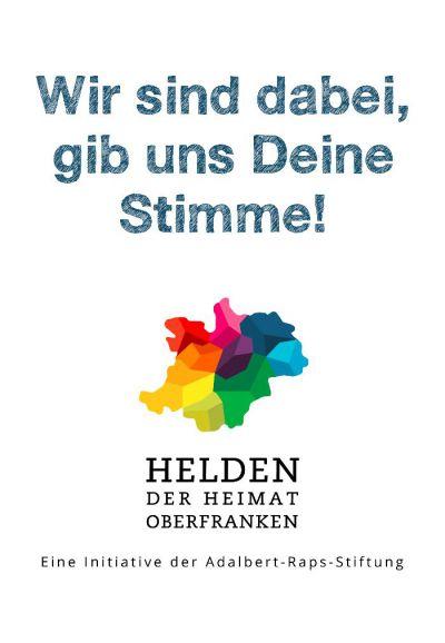Helden Der Heimat Oberfranken