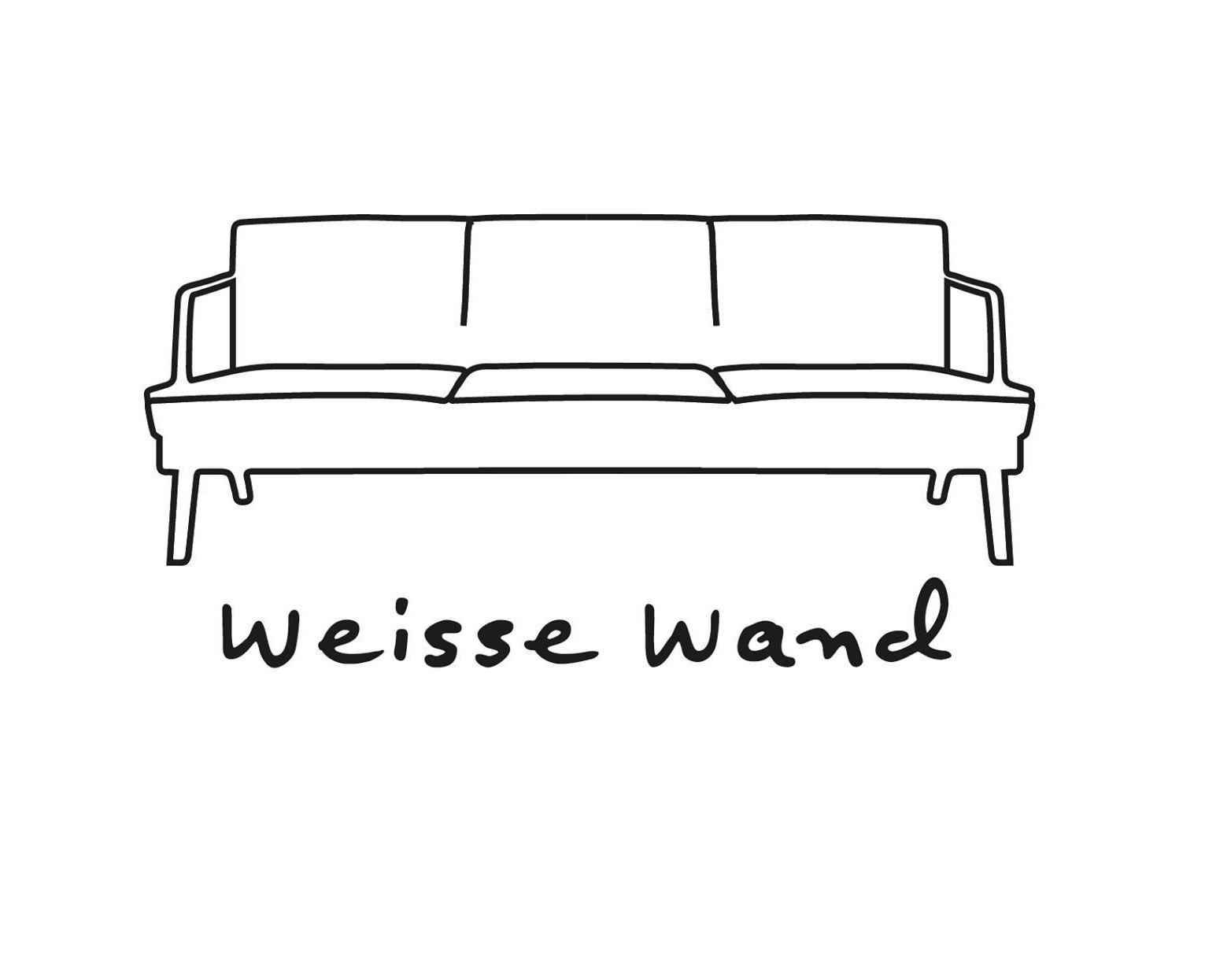 Weisse Wand Hof