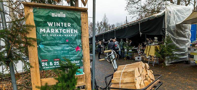 Awalla Wintermärktchen 2018